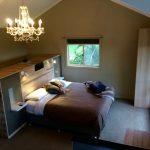 Bedroom view Romantic getaway